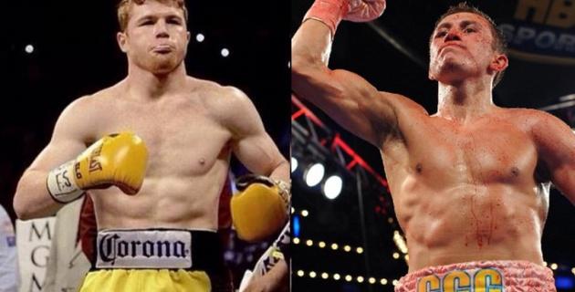 WBC продлил срок переговоров о бое Головкина и Альвареса до 11 декабря