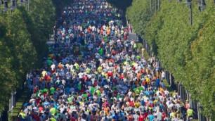 33-летний бегун умер во время полумарафона в Китае за 400 метров до финиша