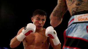 Головкин стал вторым по числу боев без поражений среди действующих боксеров