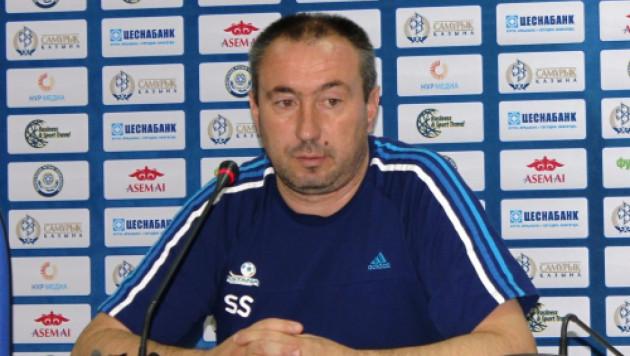 Стойлов признан лучшим тренером КПЛ-2015