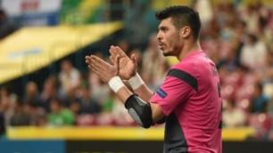 Сборная Казахстана по футзалу сыграла вничью со Словенией в отборочном турнире ЧМ