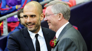 """""""Манчестер Юнайтед"""" повысил интенсивность переговоров с Гвардиолой - СМИ"""