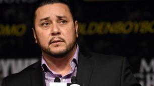 Головкин - Альварес - это будет мегабой, но процесс переговоров будет очень сложным - Эрик Гомес