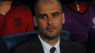 """Бавария"" нашла замену Хосепу Гвардиоле?"