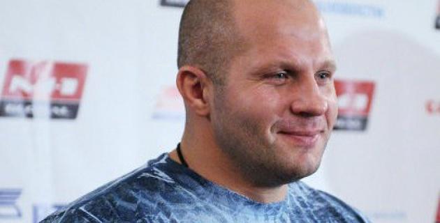 Стал известен соперник Федора Емельяненко в первом бою после возобновления карьеры