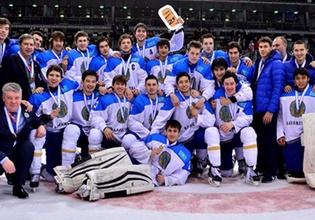 Какое место заняла сборная молодежки по хоккею