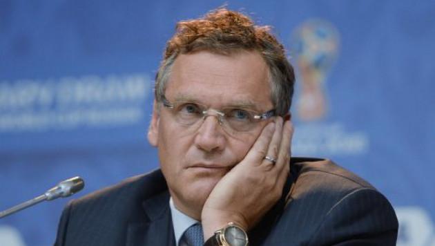 Жерому Вальке грозит пожизненное отстранение от футбола