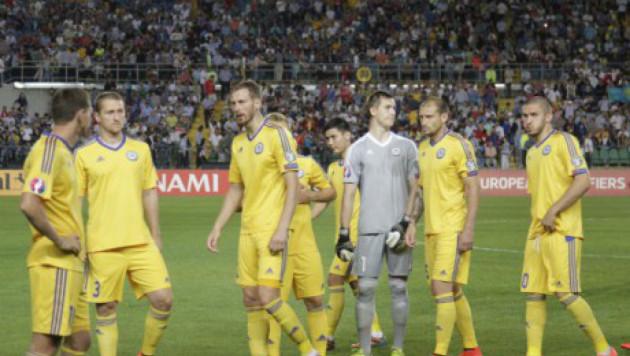Тренера сборной Казахстана по футболу выберут путем народного голосования