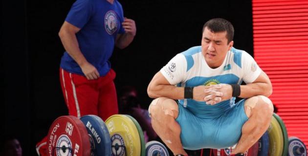 Утешов и Кыдырбаев временно отстранены из-за подозрений в допинге