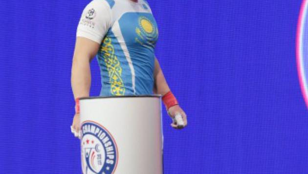 Кыдырбаева могут пожизненно дисквалифицировать за допинг