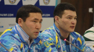 Мы будем до конца бороться за ребят - тренер Утешова и Кыдырбаева