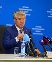 Наверное, всех беспокоило третье место Казахстана в мировом рейтинге - министр спорта о допинговом скандале