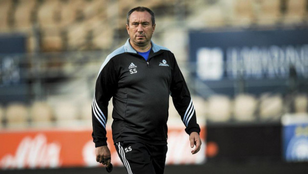 Станимир Стойлов назван лучшим тренером года в Болгарии