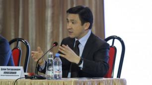 Кожагапанов ответил на критику своей иницитиавы о выборе тренера сборной Казахстана голосованием