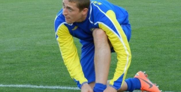 Футболист сборной Казахстана Марк Гурман заинтересовал израильские клубы