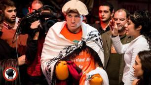 Лидер рейтинга WBC пожаловался на решение по бою Головкин - Альварес