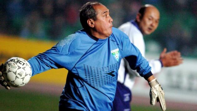 Предлагаю выбор сделать в пользу иностранного тренера - Ордабаев о выборе наставника сборной Казахстана