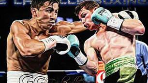 Можно смело держать пари, что бой Головкин-Альварес не состоится и в следующем году - Boxingnews24.com