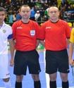 Сборная Казахстана по футзалу проведет товарищеские матчи с Узбекистаном перед Евро-2016