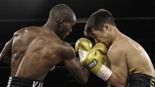 Роман Жайлауов может провести реванш против своего африканского обидчика