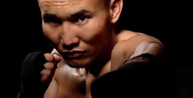 Канат Ислам хочет встретиться с чемпионом WBA Эрисланди Ларой