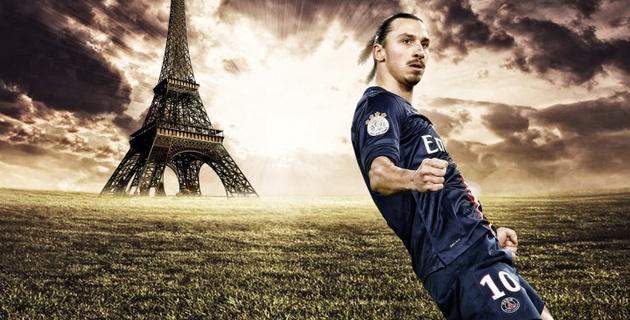 На Евро-2016 французские фанаты будут больше рады мне, чем сборной Франции - Ибрагимович