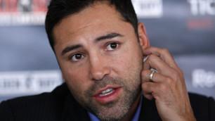 Альварес хочет драться с GGG, этот бой увидят все - Оскар Де Ла Хойя