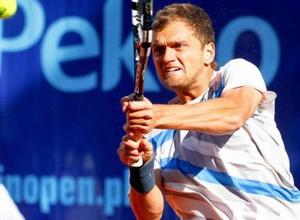 Александр Недовесов стартовал с победы в квалификации Australian Open