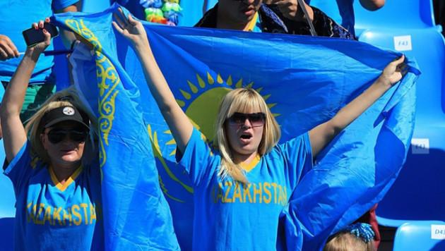 Первый этап народного голосования за тренера сборной Казахстана провалился?