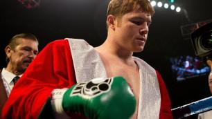Альварес настаивает на проведении боя с Головкиным в весовой категории 155 фунтов