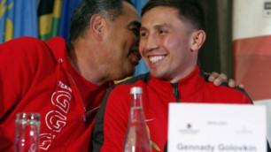 Надеюсь, Альварес - человек слова и в сентябре он выйдет против Головкина - Абель Санчес