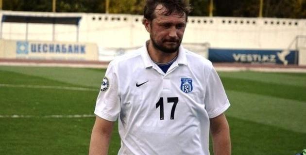 """Нападающий """"Тараза"""" перешел в узбекский клуб"""