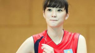 Информация о травме не соответствует действительности, Сабина тренируется и играет в Токио - мама Алтынбековой