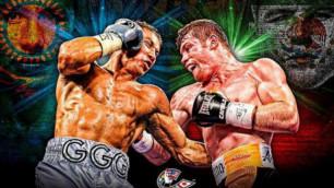 Бой Головкин - Альварес на 7 мая в Лас-Вегасе распродался бы за 30 секунд - эксперт ESPN