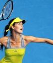 Угадай результат матча Аны Иванович и выиграй 10 000 тенге!