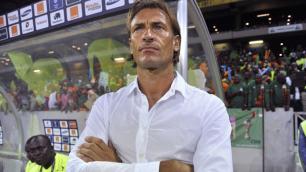 Новым тренером сборной Казахстана по футболу станет француз Эрве Ренар - СМИ