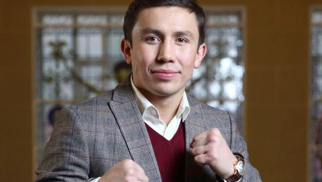 Я готов провести бой в Великобритании против Сондерса, Ли или Фроча - Геннадий Головкин