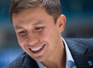 Мне бы хотелось в будущем провести встречу с казахстанскими СМИ - Головкин