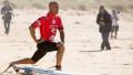 Чемпион мира по серфингу спас накрытого гигантской волной двухлетнего ребенка