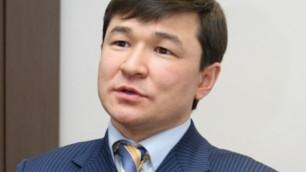 """Если бы """"Астана"""" содержалась на личные деньги Хамитжанова, он мог бы выражать недовольство - Кожагапанов"""