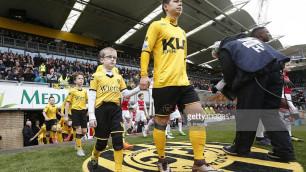 Жуков потерпел первое поражение в составе голландского клуба