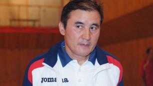 Мы еще с первого места можем выйти в четвертьфинал Евро - Муканов о матче Россия - Казахстан