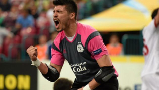 Не хотелось бы играть с Италией в четвертьфинале Евро - Игита