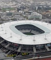 """Стадион """"Стад де Франс"""" впервые примет соревнования после терактов в Париже"""