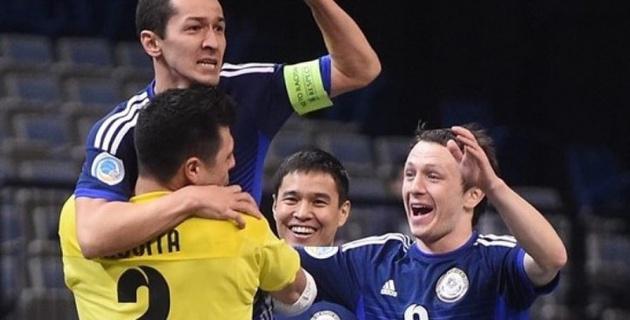 Успех на чемпионате Европы должен оживить футзал в Казахстане - специалист