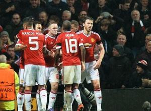 """Стоимость акций """"Манчестер Юнайтед"""" на бирже упала до трехлетнего минимума"""