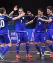 Сборная Казахстана по футзалу в четвертьфинале Евро победила Италию