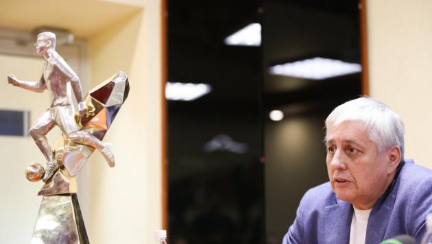 """Этот успех может быть последним для казахстанского футзала - президент """"Тулпара"""""""