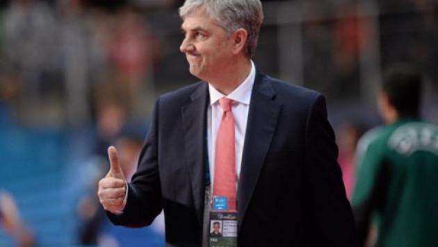 Игита не сыграет, но у Какау найдется какой-нибудь джокер в рукаве - тренер сборной Испании
