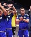 Где посмотреть полуфинальный матч футзального Евро Казахстан - Испания